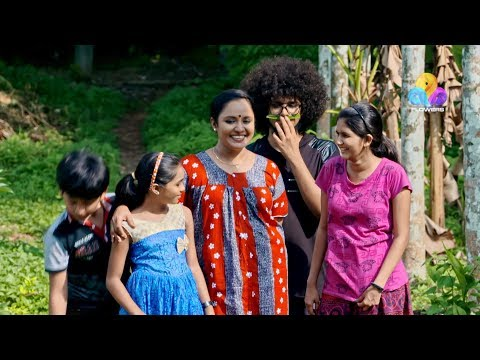 Flowers TV Uppum Mulakum Episode 607