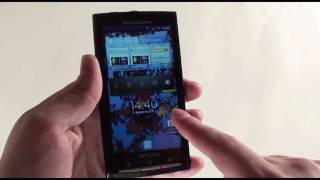 Обзор телефона Sony Ericsson XPERIA X10 от Video-shoper.ru(Следите за новыми видеообзорами и подписывайтесь на наш канал. Закажите Sony Ericsson XPERIA X10 по телефону +74956486808..., 2011-02-22T00:59:50.000Z)