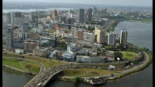 Abidjan is The Economic Capital City of Ivory Coast 2020