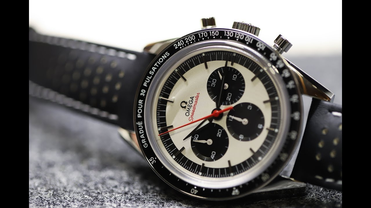 t ten the things didn about didnt you know speedmaster time watches omega