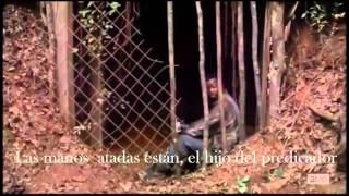 Repeat youtube video Lee DeWyze - Blackbird Song  Subtitulada Español (The Walking Dead)