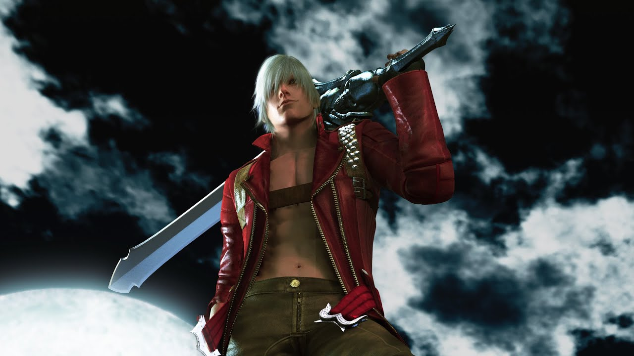 Devil May Cry 3 Special Edition - Launch Trailer (Nintendo Switch)