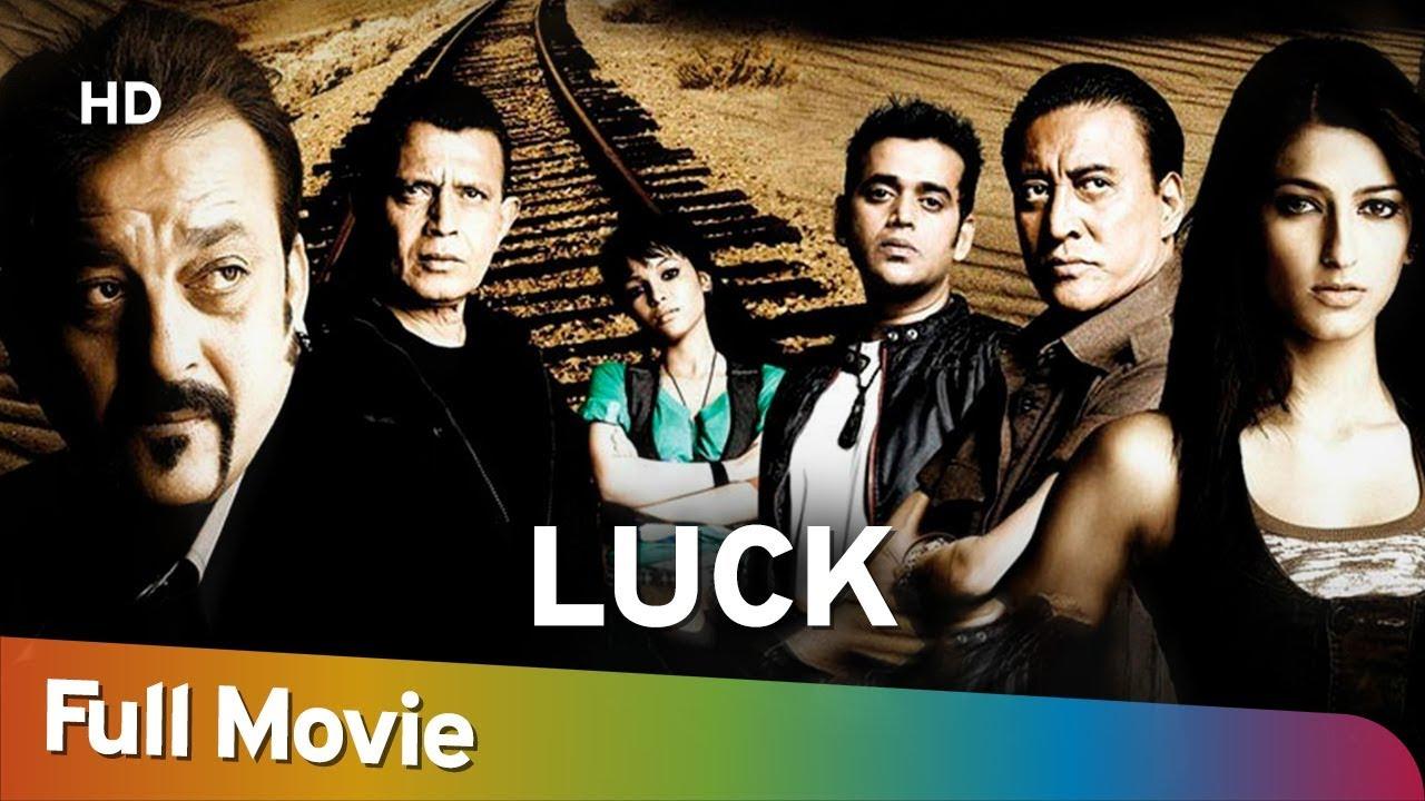 Download Luck (HD) | Sanjay Dutt | Mithun Chakraborty | Shruti Hassan | Imran Khan | Bollywood Latest Movie