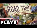 Kyle Plays Road Trip - Part 1