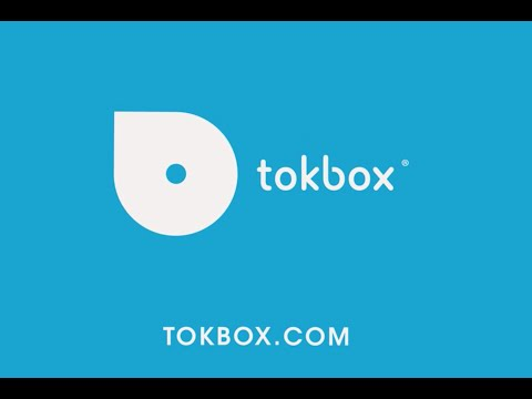 OpenTok Debugger Tool