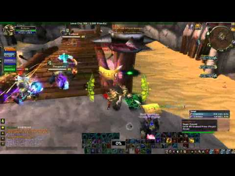 MLD vs Disc Spriest Ret 2 days before MoP3