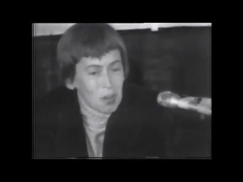 Aussiecon (1975) Worldcon - Ursula K. Le Guin Guest of Honor Speech
