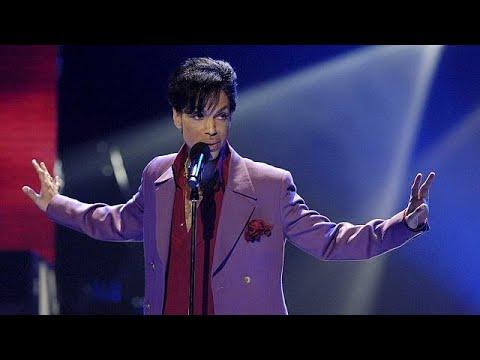 Justiça não vai apresentar queixa-crime por morte de Prince