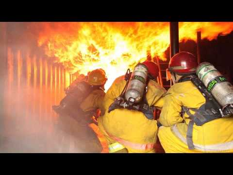 Maritime Training: Self Contained Breathing Apparatus (SCBA)