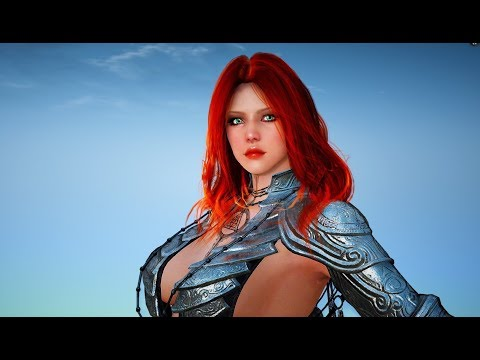 Геймплейная демонстрация Black Desert Online на Xbox One