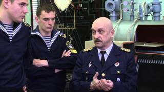 Admiral Makarov State University of Maritime and Inland Shipping (ENG) 2014