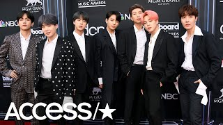 BTS ARMY Support K-Pop Superstars Taking Break From Music To 'Rest and Recharge'
