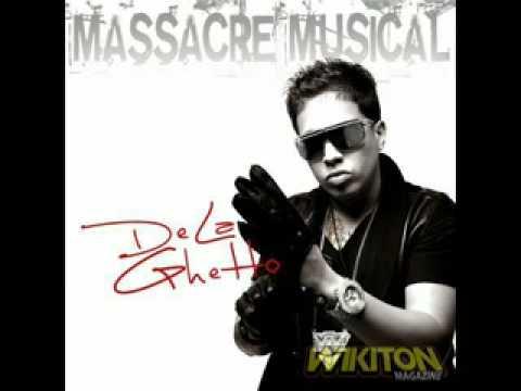 Se te nota - de la Ghetto (Masacre musical)