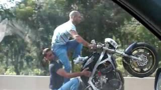 Lebanon bikers bikes 2 gsxr 750 Charbel Chitan