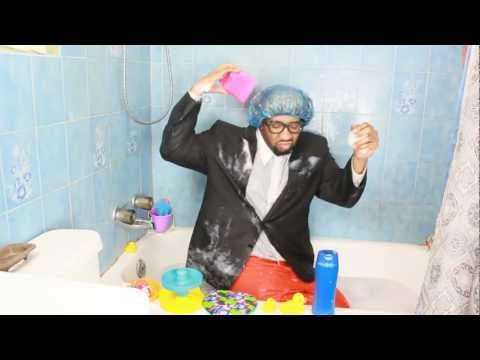 Wash My Body Song - Cameron J. | Random Structure TV