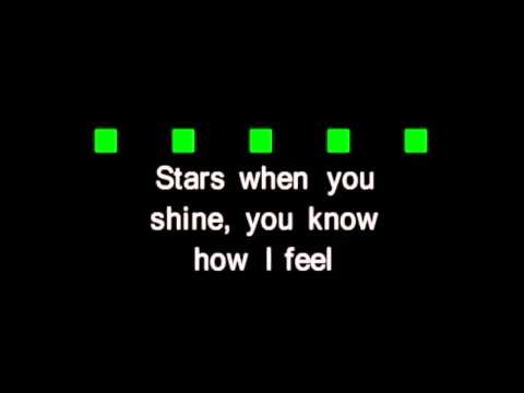 Karaoke Howard   Michael Buble   Feeling Good