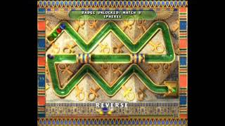 Luxor: Pharaoh Challenge Wii Gameplay Part 3