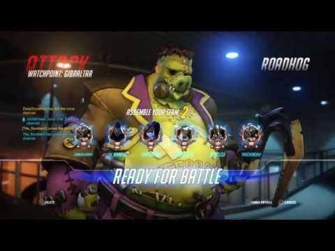 Toxic's gameplay