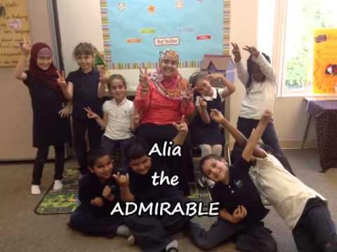 Salam Academy Teacher Appreciation