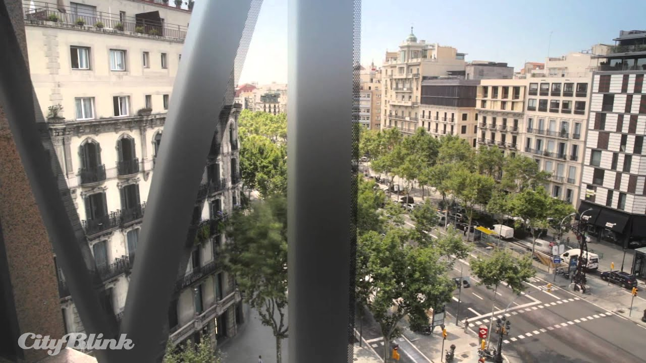 Hotel Omm Barcelone Booking