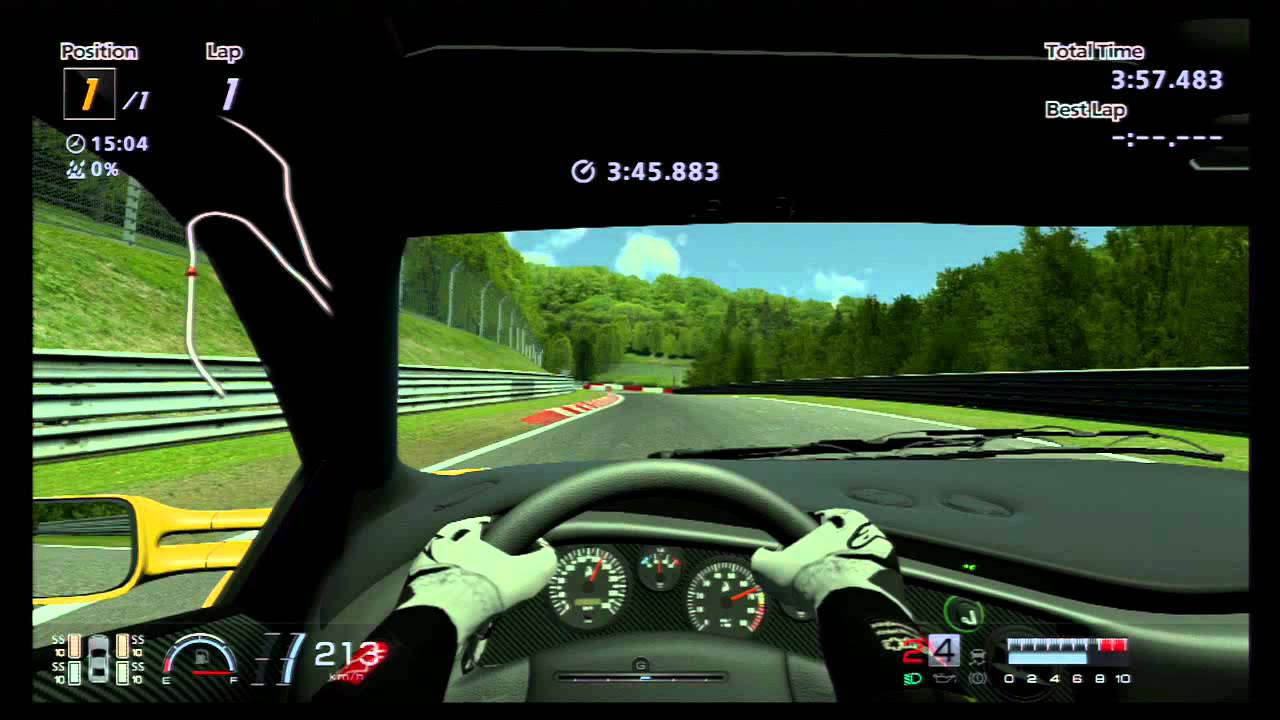 gt6 lamborghini diablo gt 39 00 youtube. Black Bedroom Furniture Sets. Home Design Ideas
