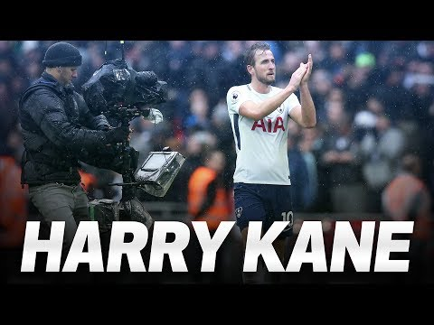 HARRY KANE | NOT JUST A GOALSCORER! 🎯