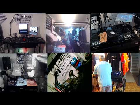 THE HOUSE JAVA SESSIONS LIVE 2020 HUMPDAY EDITION