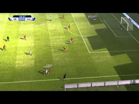 Pes 2012 Predicts: Universtiario vs Sport Huancayo 26-05-12 from YouTube · Duration:  3 minutes 25 seconds