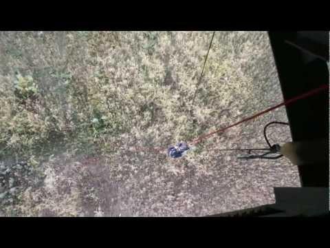Роуп-джампинг (rope jumping)