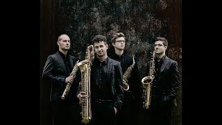 György Ligeti 6 Bagatelles I Xenon Quartet
