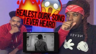 Durk's Realest Song Ever! | Lil Durk - Neighborhood Hero (Official Music Video) | Reaction
