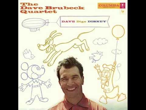 Dave Brubeck Quartet - When You Wish Upon a Star