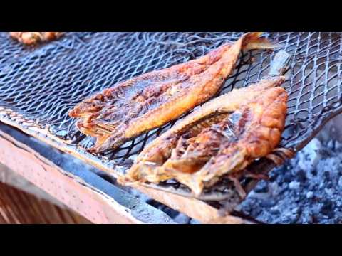 Carl's TRAVEL Vlog #207 Traditional Lilongwe Food in Area 13