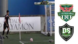 LEFPR U17 MASC Atletico de Anasco vs DS Edusoccer