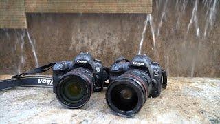 DRTV по-русски: Обзор Canon EOS 5D Mark IV