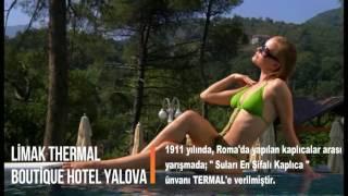 Termal Oteller: Limak Termal Butik Otel / Yalova Termal