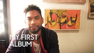 My First Album: Miguel