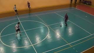 Виоком Орбита 2 В Движении 1 й тайм Чемпионат мини футбол 2020 21