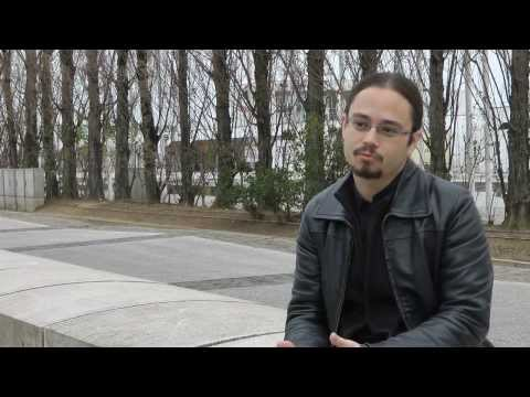 "WEBdoc ""Poliamor"" - Daniel Cardoso (poliamoroso)"
