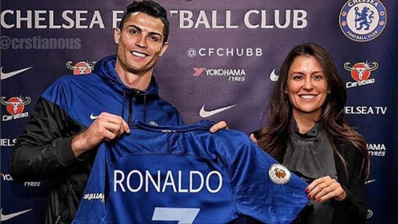 size 40 7cb4a ae7bd Confirmed Transfers Summer 2018 ft. Cristiano Ronaldo, Gareth Bale, Iniesta
