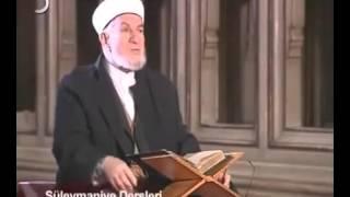(Hadisten) ALLAH'IN (C.C) Sevdiği Kul Olmak İçin Peygamberimizin (S.A.V) Tavsiyeleri