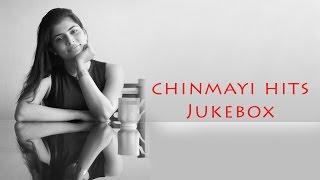 Cover images Chinmayi Sripada Hits - Jukebox | Tami Movie Audio Songs