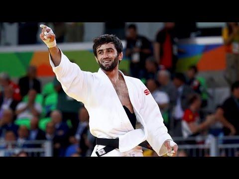 Первая ЗОЛОТАЯ МЕДАЛЬ России на Олимпиаде 2016
