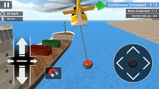 Police Helicopter Simulator (by Game Pickle) | Android Gameplay | Droidnation