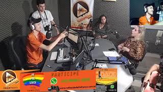 OAB Defensoria Dos Animais - Programa Representa Com Cairo Still (Rádio Cidade) 21/01/2020