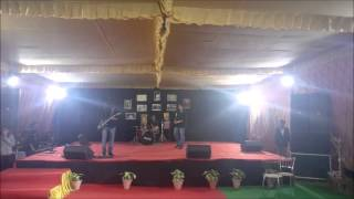 Rap God | P.G.D.A.V., Delhi University | Live Performance | Shaunak Rawat and Conundrum |
