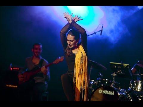 Mont-de-Marsan en mode flamenco