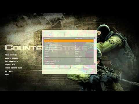 CSS Spray Bilder Erstellen Und Bei CSS Einfügen (Tutorial)(Counter-Strike:Source)