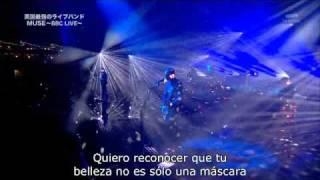 Muse - Undisclosed Desires (subtítulos en español)