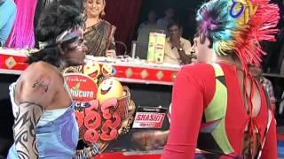 Jabardasth - జబర్దస్త్ -  Venu wonders Performance on 17th July 2014